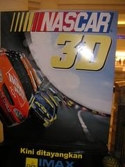 NASCAR 3D
