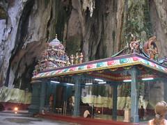 Murugan temple