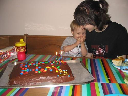 bashful Ry - happy birthday