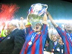 Barça!!!