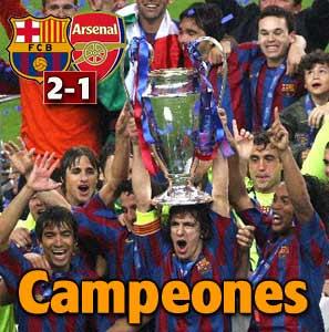 Campeones