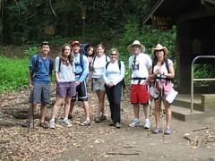 Group Pre Hike