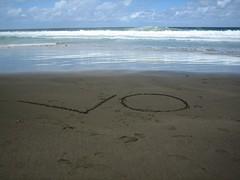 Beach Vo