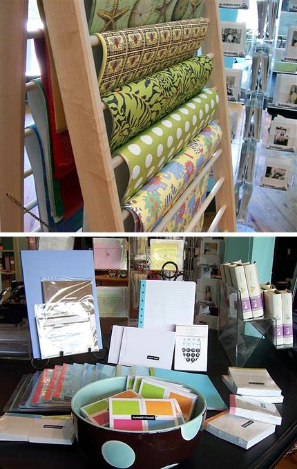 Design + Gift Shopping in Savannah, Georgia