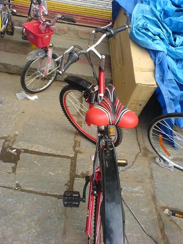 Mera cycle