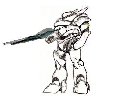 Battle Droid (22 Apr 2006) v2.8