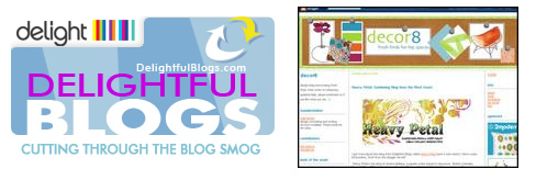 List Yourself on Delightful Blogs!