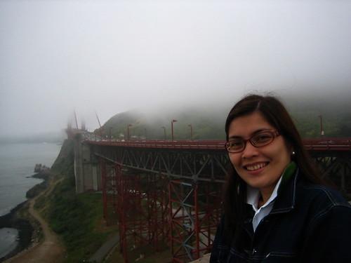 Uhh...Golden Gate Bridge