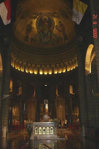 Monaco Church
