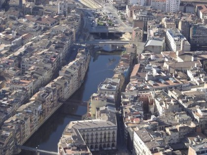 Els ponts de l'Onyar