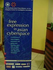 SEAPA Conference in Manila