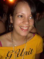 Lily Allen MySpace Image