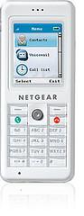 Netgear's Skype Wifi Phone