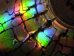 Burning CD's