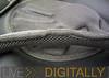 Velocity Pro Spyder strap (zoomed)
