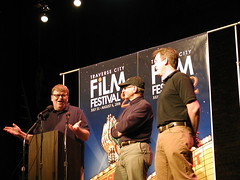 TC Film Fest founders