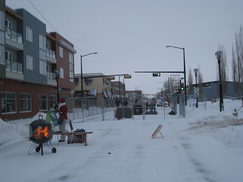 Deep Freeze 2011