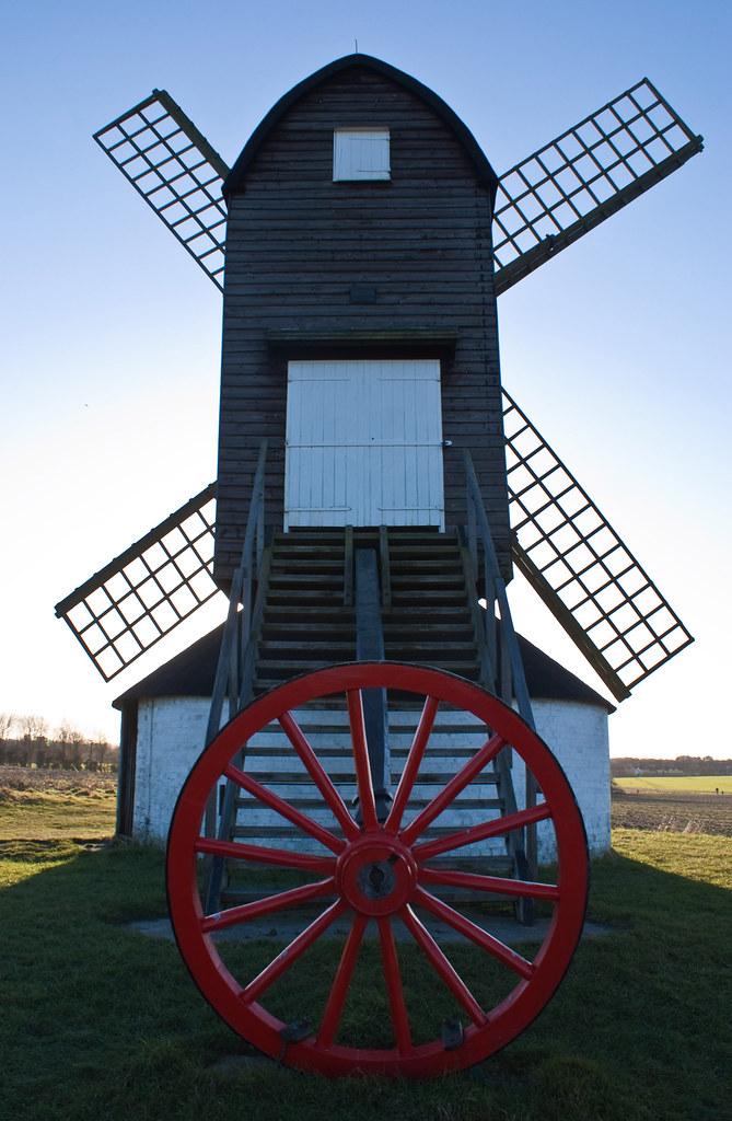Pitstone Windmill 7