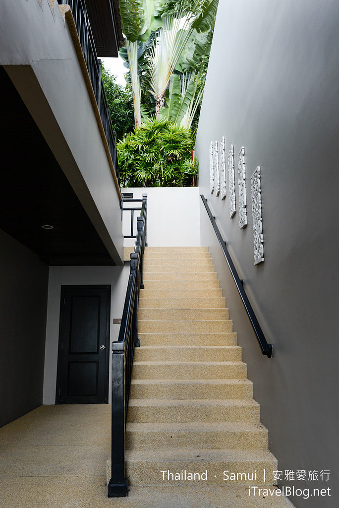 InterContinental Samui Baan Taling Ngam Resort 41
