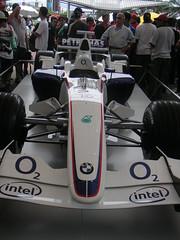 Petronas car