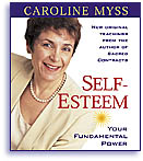 Soundstrue.com AUDIO BOOK by Caroline Myss