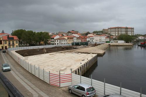 Vila do Conde (Novo ancoradouro)