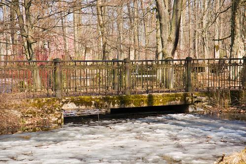 Parko tiltelis