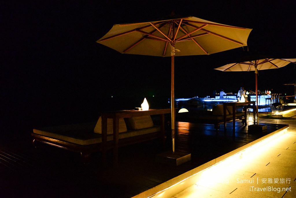 蘇美島酒店 InterContinental Samui Baan Taling Ngam Resort 57