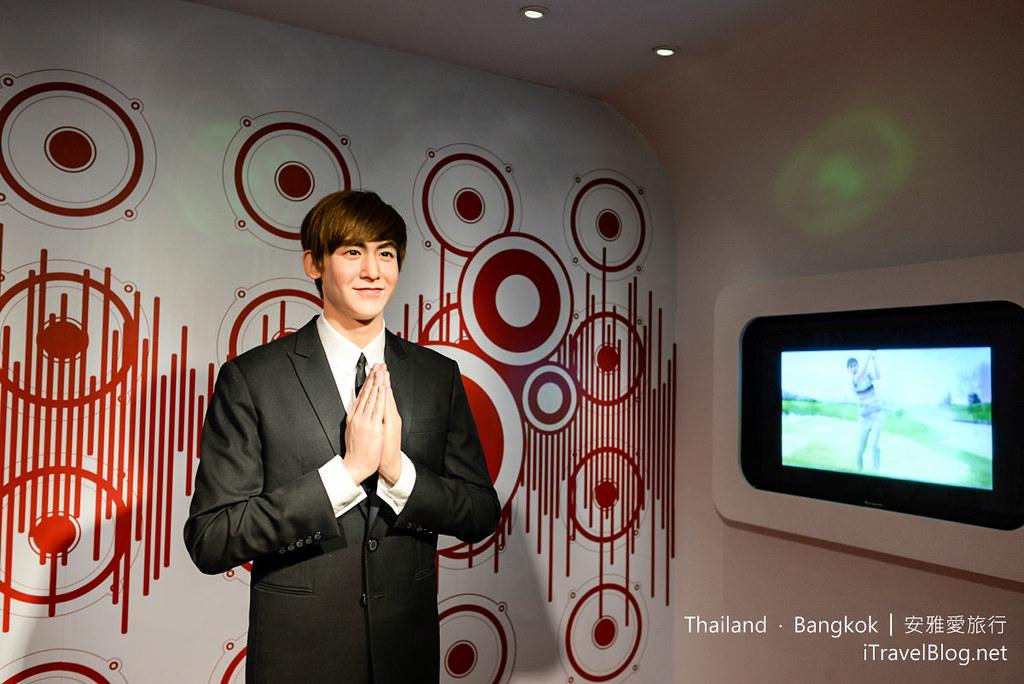 曼谷杜莎夫人蜡像馆 Madame Tussauds Bangkok 47