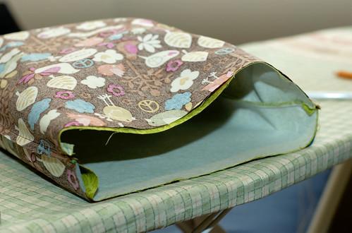 2011 Tote Bag