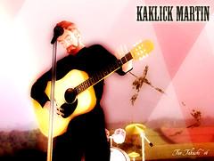 Kaklick Martin