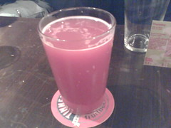 mine's a red pint