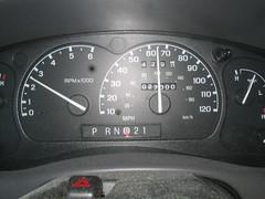 27,000 miles on my truck