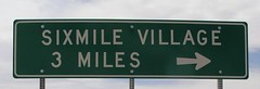 Six Mile Village