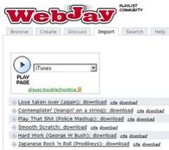webjay