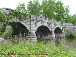 Old Erie Canal Aqueduct