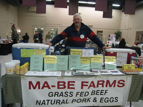 Ma-Be Farms