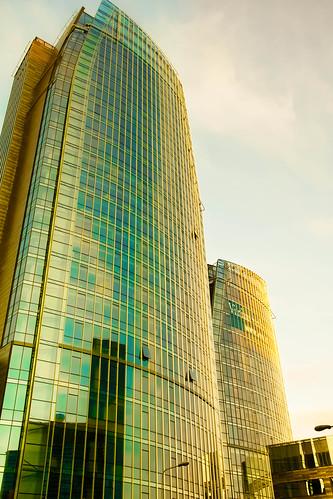 Vilniaus dangoraižiai