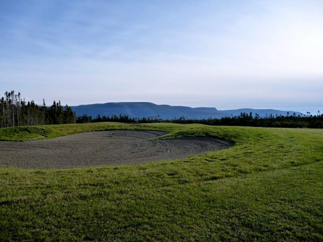 Gros Morne Golf Resort