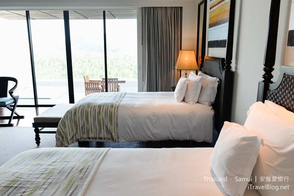 InterContinental Samui Baan Taling Ngam Resort 55