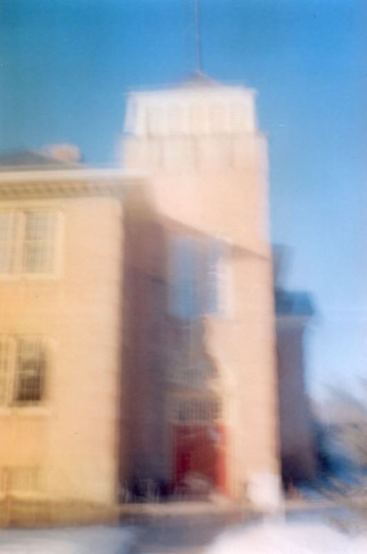 Didsbury Museum Tower
