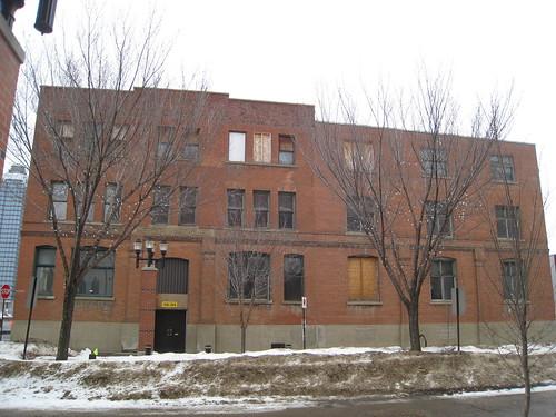 Mercer Warehouse
