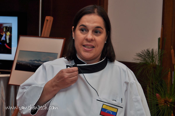 Venezuelan Week-5