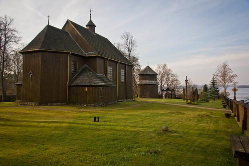 Palūšės bažnyčia