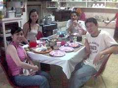 Aileen, Carlo, Jaiddi and Jun