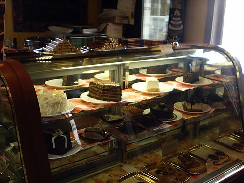 Mug & Truffle Chocolate Cafe 6