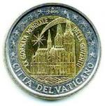 vatikan20052eurovb
