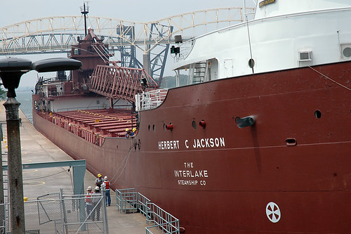 Herbert C. Jackson