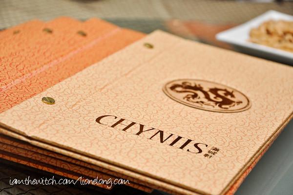 Chyniis-2