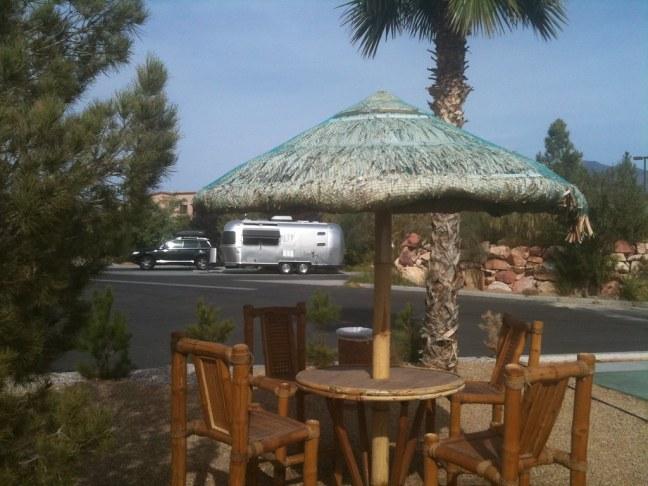 Nevada Treasure RV Resort in Pahrump, Nevada